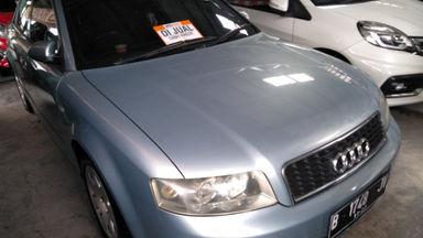 2004 Audi A4 2.0 - Barang Cakep