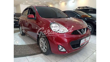 2016 Nissan March New XS - Good Condition