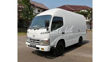 2008 Toyota Dyna Caravan - Mulus Langsung Pakai