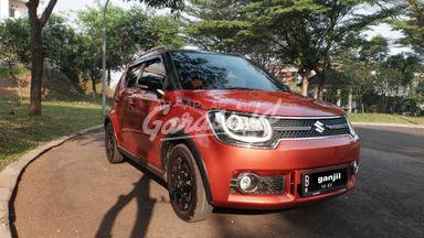 2018 Suzuki Ignis GX - Siap Pakai