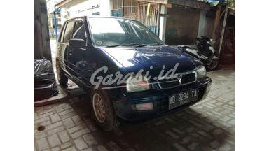 2002 Daihatsu Ceria - Terawat Siap Pakai