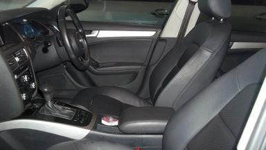 2013 Audi A4 1.8 T - Kondisi prima, siap pakai (s-4)