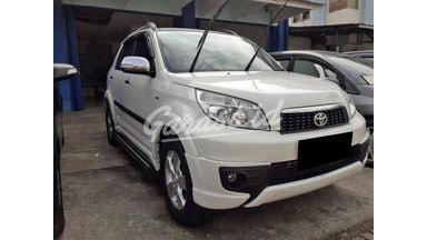 2014 Toyota Rush TRD Sportivo - Mobil Pilihan
