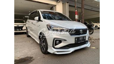 2019 Suzuki Ertiga Sport - Masih Garansi
