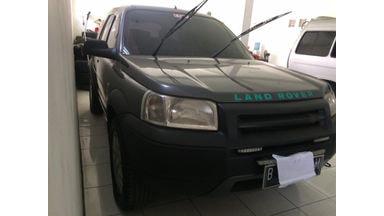 2002 Land Rover Range Rover . - Mulus Siap Pakai
