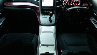 2008 Toyota Vellfire Z Premium Sound - Hitam Terawat (s-5)