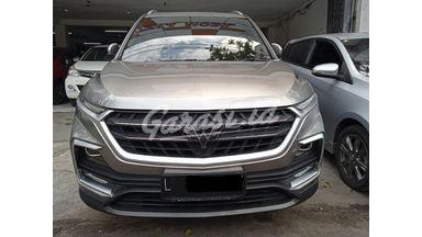 2019 Wuling Almaz 1.5 Ekslusif Turbo