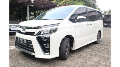 2018 Toyota Voxy Voxy