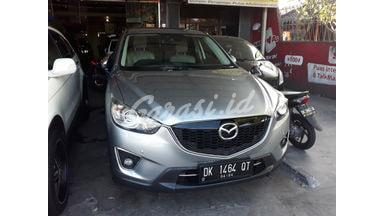 2014 Mazda CX-5 GT - Terawat Siap Pakai