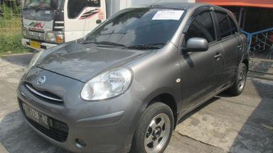 2011 Nissan March 1.2 - Siap Pakai Mulus Banget