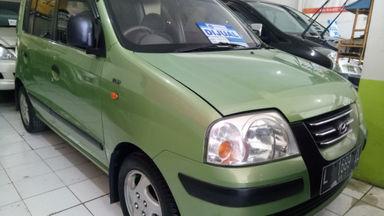 2007 Hyundai Atoz - Mulus Banget