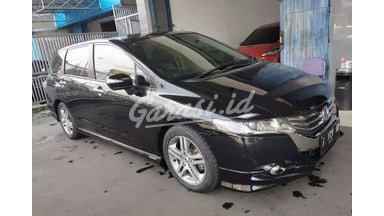 2013 Honda Odyssey Prestige - Barang Bagus, Harga Menarik