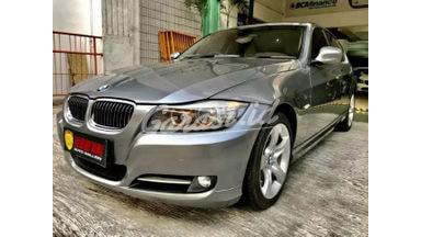 2012 BMW 320i Executive