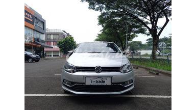 2016 Volkswagen Polo 1.2 GT tsi