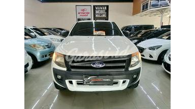 2012 Ford Ranger 2.2 base