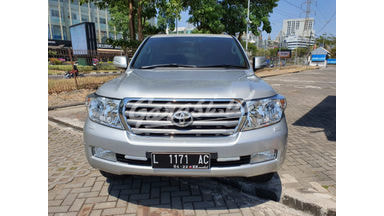 2011 Toyota Land Cruiser VX200 - Matic Good Condition