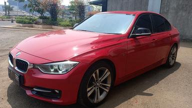 2013 BMW 3 Series 328i Sport - Milik Pribadi