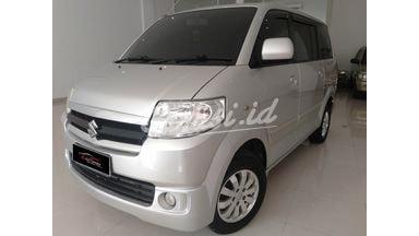 2011 Suzuki APV GX