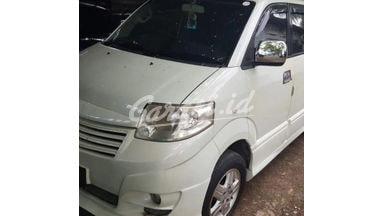 2009 Suzuki APV Luxury - Apik Mulus Bisa Kredit TDP Dibantu