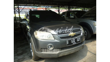 2008 Chevrolet Captiva mt - Terawat Siap Pakai