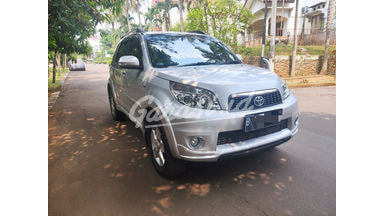 2014 Toyota Rush S TRD - Low KM
