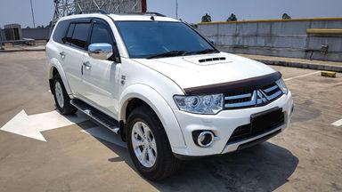 2014 Mitsubishi Pajero Dakar 2.5 - Mobil Pilihan (s-1)