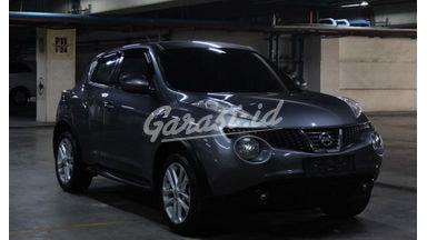 2012 Nissan Juke 1.5 - Seperti Baru
