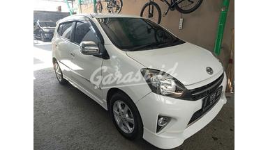2016 Toyota Agya G TRD - Pajak Panjang
