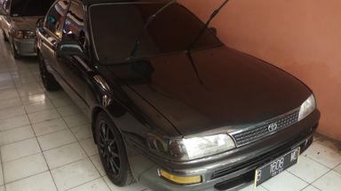 1995 Toyota Corolla great - Barang Mulus dan Harga Istimewa