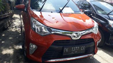 2016 Toyota Calya G - Unit Super Istimewa