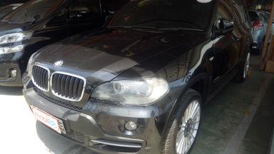 2009 BMW X5 4x4 - Murah Jual Cepat Proses Cepat