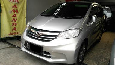 2013 Honda Freed S - SIAP PAKAI