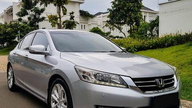2014 Honda Accord 2.4 VTIL - Mobil Pilihan