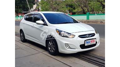 2013 Hyundai Grand Avega GL