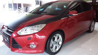 2013 Ford Focus S - UNIT TERAWAT, SIAP PAKAI, NO PR