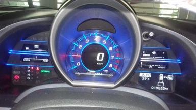 2010 Honda CRZ Hybrid - Istimewa jarang pakai (s-7)