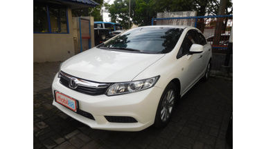 2013 Honda Civic at - Istimewa Siap Pakai
