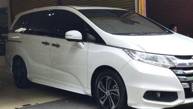 2014 Honda Odyssey Prestige - Kondisi Istimewa (s-1)