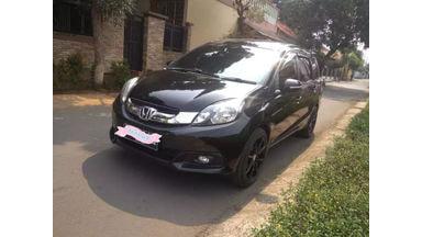 2014 Honda Mobilio e cvt - Barang Cakep