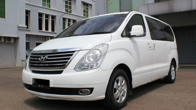 2013 Hyundai H-1 classic - Istimewa Siap Pakai