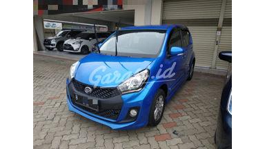 2017 Daihatsu Sirion VVT-i - Murah Cash / Kredit bisa Nego