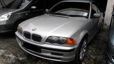 2000 BMW 3 Series 1.8 - SIAP PAKAI !