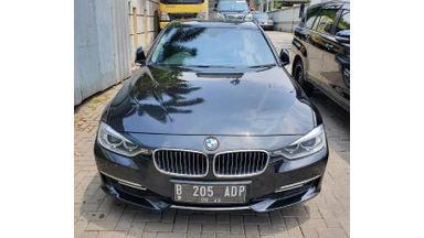 2013 BMW 3 Series 320i F30 - Unit Super Istimewa