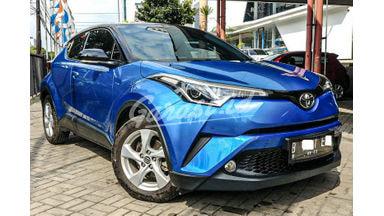 2018 Toyota CH-R 1.8 - Siap Jalan Tanpa Rekon