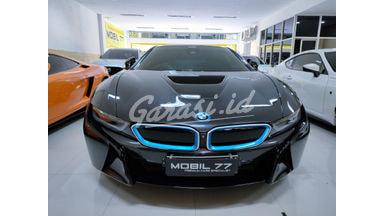 2015 BMW i 8 Hybrid