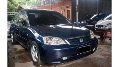 2003 Honda Civic VTi - Istimewa Siap Pakai