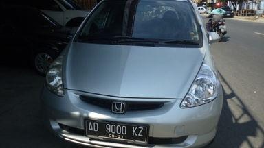 2004 Honda Jazz . - Siap Pakai Mulus Banget