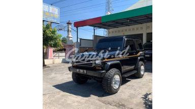 1992 Daihatsu Taft GT 4×4