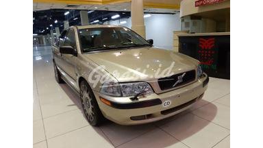 2002 Volvo S40 2.0 - Pajak Mati 5 tahun, Seada adanya NEGO