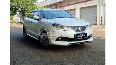 2018 Suzuki Baleno - Mobil Pilihan
